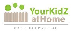 Logo Gastouderbureau YourKidZ at Home